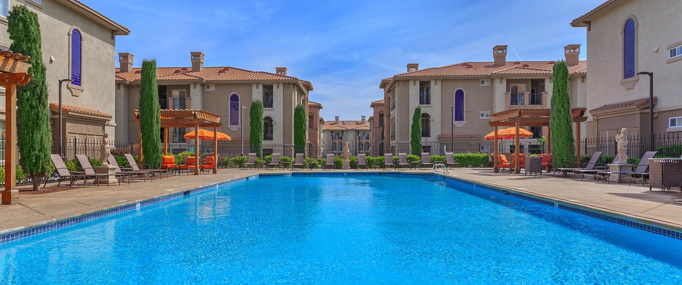 San Marco Villas Apartments In Pittsburg Ca